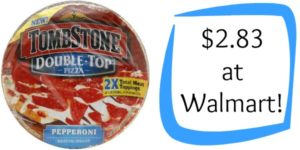 Target: Tombstone Pizzas Only $2.83!