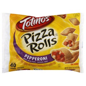 Target: Totino's Pizza Rolls Only $1.50!