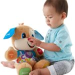 Fisher-Price Laugh & Learn Smart Stages Puppy Only $11.19!