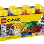 LEGO Classic Medium Creative Brick Box Only $26.12 Shipped!