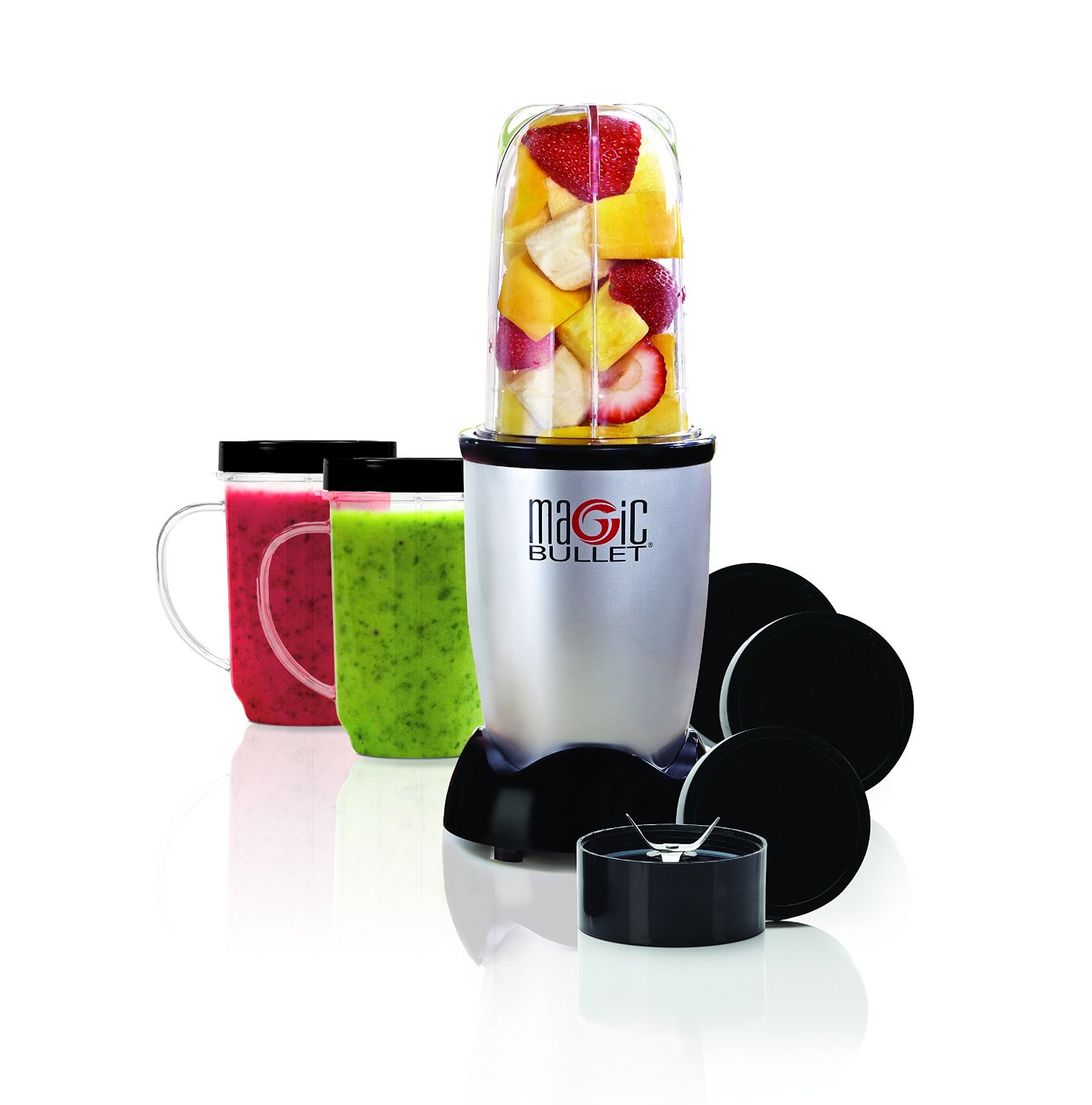 Magic Bullet Blender Only 29 97 Lowest Price Become