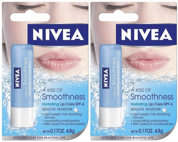 Nivea Lip Healing Sticks