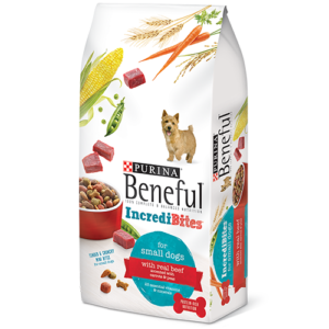 Target: Purina Beneful IncrediBites Only $2.79!