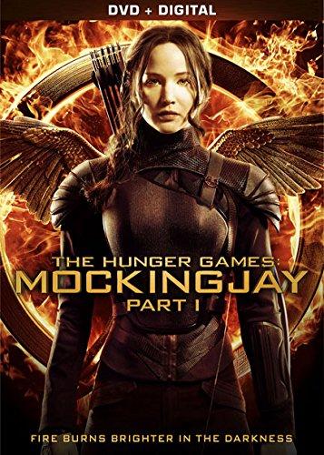 The Hunger Games: Mockingjay - Part 1 - Box Office Mojo