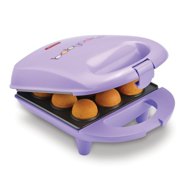 babycakes mini cake pop maker only reg become a coupon queen. Black Bedroom Furniture Sets. Home Design Ideas