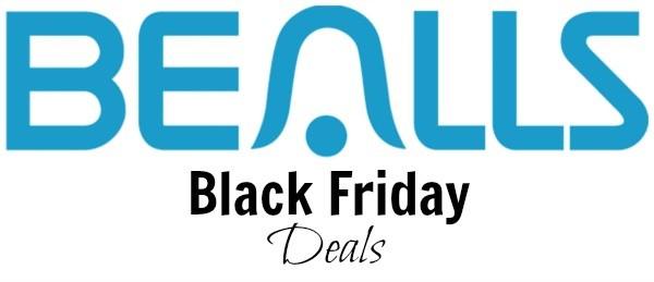 beall's black friday deals