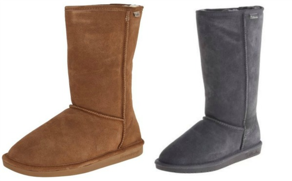 Today ly Willowbee and Bearpaw Boots ly $19 99 reg