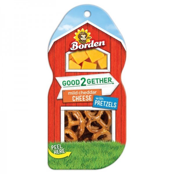 borden good2gether snack trays