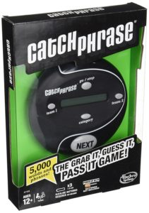 Electronic Catchphrase Game Only $10.71!