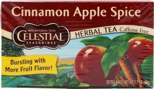 FREE Celestial Seasonings Tea Bags at Meijer!