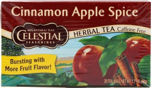 FREE Celestial Seasonings Tea at Kroger!