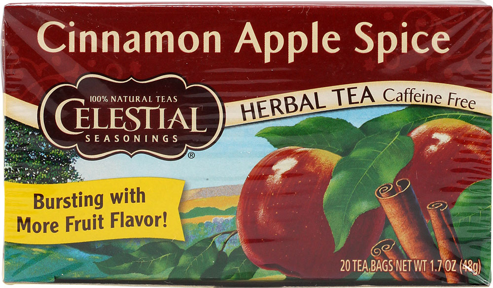 Promotions | Celestial Seasonings