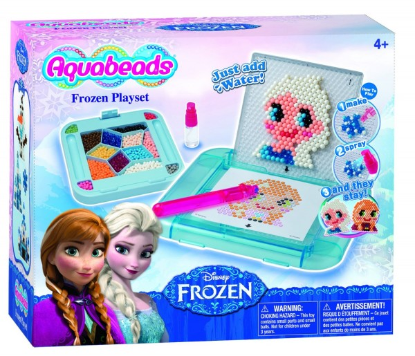 Disney Frozen Aquabeads Playset only  5.58! - Become a Coupon Queen 5e7ad54a12b8