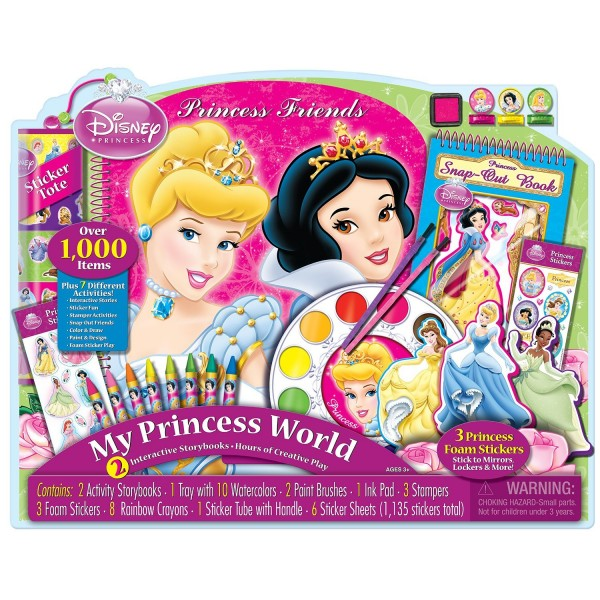 disney-princess-giant-art-set