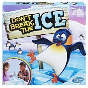 Don't Break the Ice Only $6.79 (Reg. $15)!