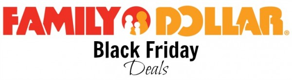 family dollar black friday deals