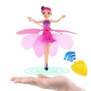 Flying Princess Doll Only $16.14!