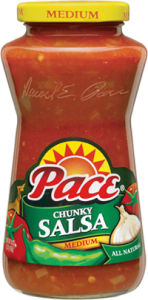 Kroger: Pace Salsa Only $1.74!