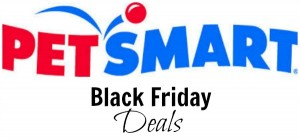Petsmart Black Friday Deals