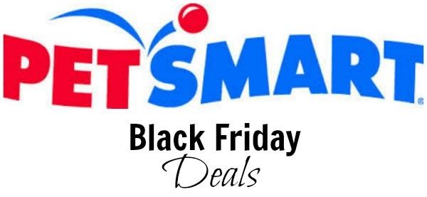 petsmart black friday deals