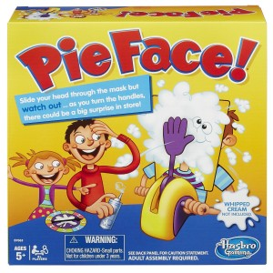 Pie Face Game Only $13.39!