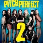 Pitch Perfect 2 Blu-ray + DVD + Digital HD Only $9.99!