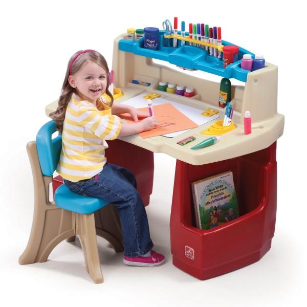 step2-deluxe-art-master-desk
