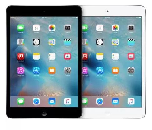 ipad mini target market Tablets will challenge pc sales by 2017 as android passes ipad,  apple lumps ipad mini sales in with its larger ipad market share win for android.