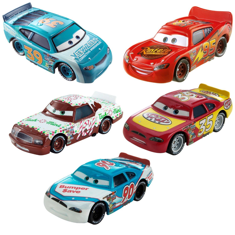 disney pixar cars diecast car collection only reg. Black Bedroom Furniture Sets. Home Design Ideas