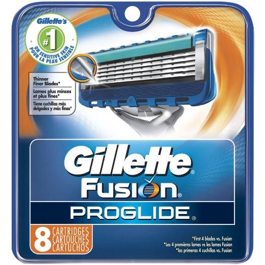 Gillette proglide coupons