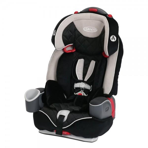 Graco Nautilus Elite 3-in-1 Car Seat, Vice
