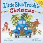Little Blue Truck's Christmas Only $6.76 (Reg. $16)!