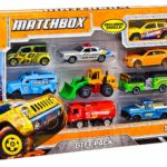 Matchbox 9-Car Gift Pack Only $9!