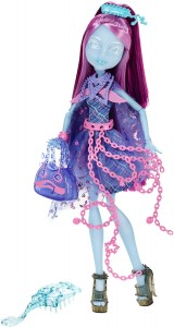 Monster High Haunted Student Spirits Kiyomi Haunterly Doll Only $8.99! (reg. $19.99)