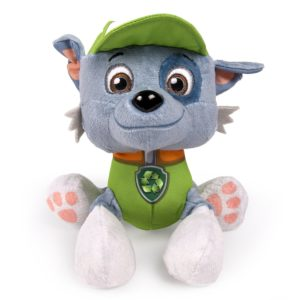 Paw Patrol – Plush Pup Pals as low as $5.89!