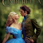 Cinderella on DVD only $6.99! (Blu-Ray, DVD, Digital - $7.92!)