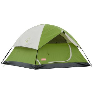 Coleman 4-person Sundome Tent Only $39 Shipped! (reg. $69)