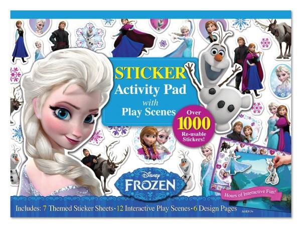 frozen-ultimate-sticker