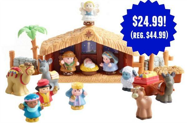 little-people-nativity
