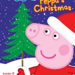 Peppa Pig: Peppa's Christmas on Sale! Get the DVD for $8.35!