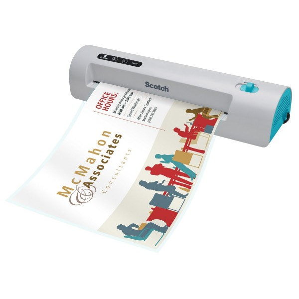 walgreens laminating machine