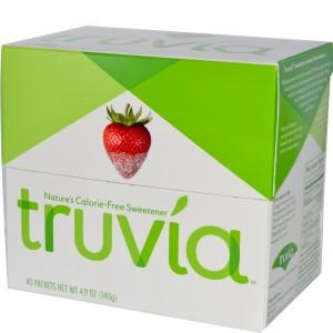 Meijer: Truvia Sweetener Packets Only $0.99!