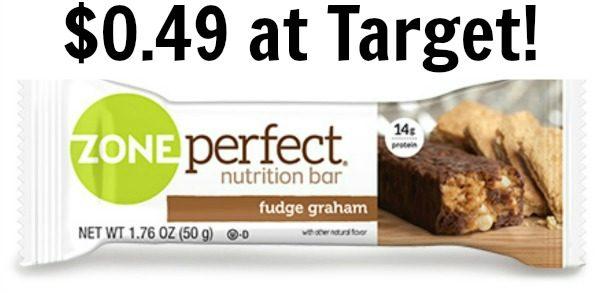 Perfect Bar Target