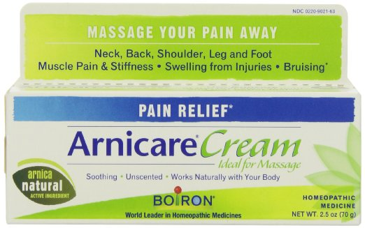 cvs  arnicare cream or gel only  1 99