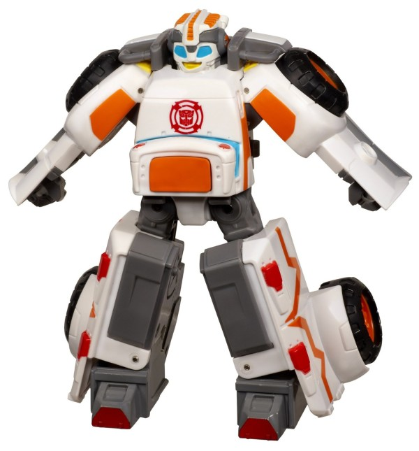Transformers Rescue Bots Medix The Doc-Bot Action Figure