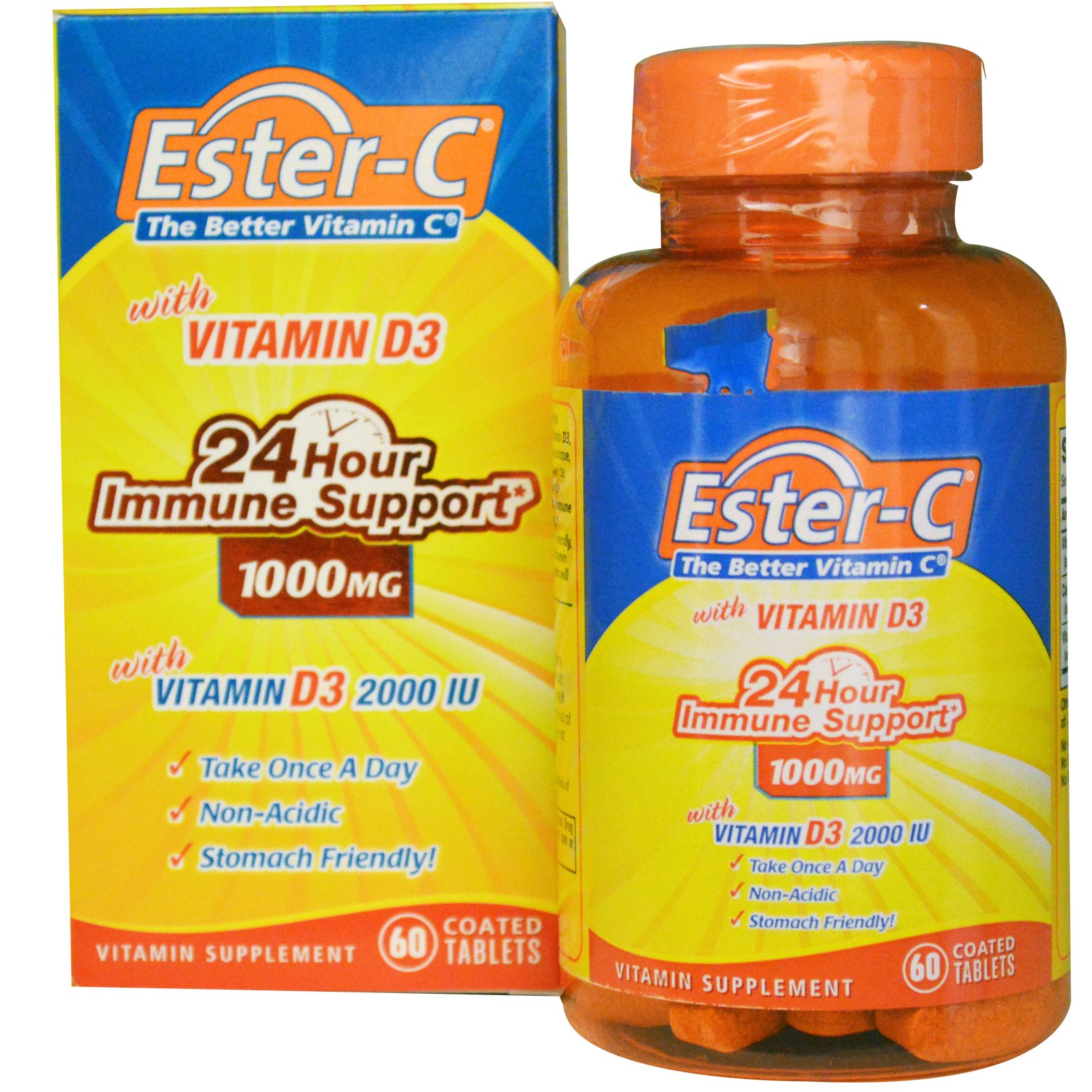 kroger  ester-c immune support as low as  0 90