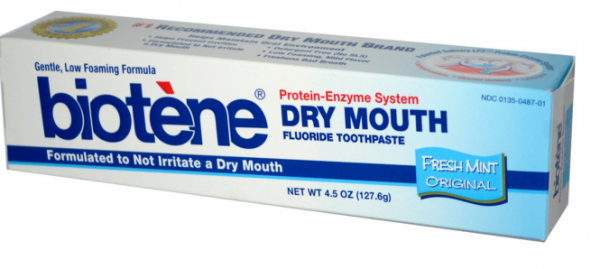 FREE Biotene Toothpaste OVERAGE at Walmart Become a Coupon Queen