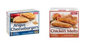 Kroger: Sandwich Bros. Pocket Sandwiches Only $0.99!