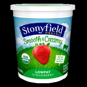 Kroger: Stonyfield Organic Yogurt 32 oz Only $1.59!