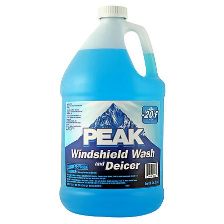 Meijer Windshield Washer Fluid Only 0 49 Become A